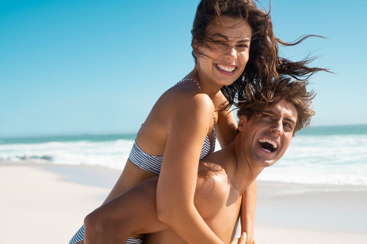 Sexual wellness therapy for men and women