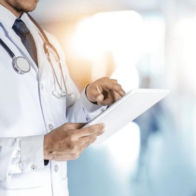 Invigorate wellness providers